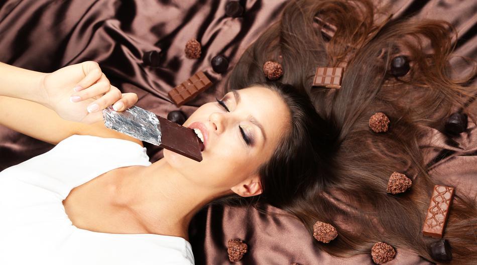 Ako nisi znala, čokoladu je daleko najbolje jesti u sasvim određeno doba dana