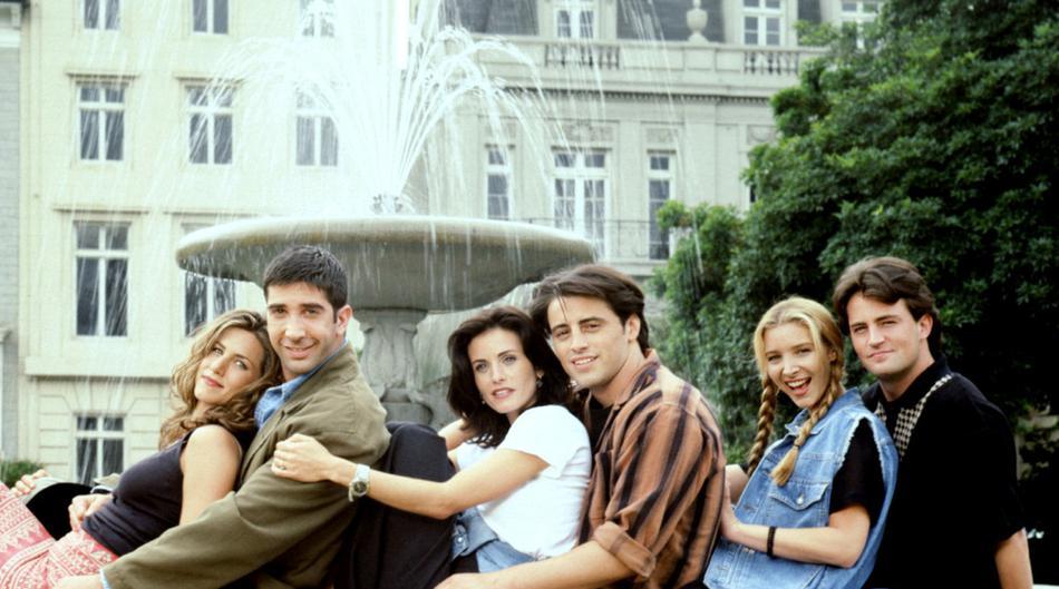 Potvrđeno! 'Prijatelji' se vraćaju na male ekrane, a iscurila je i jedna dugogodišnja ljubavna tajna!