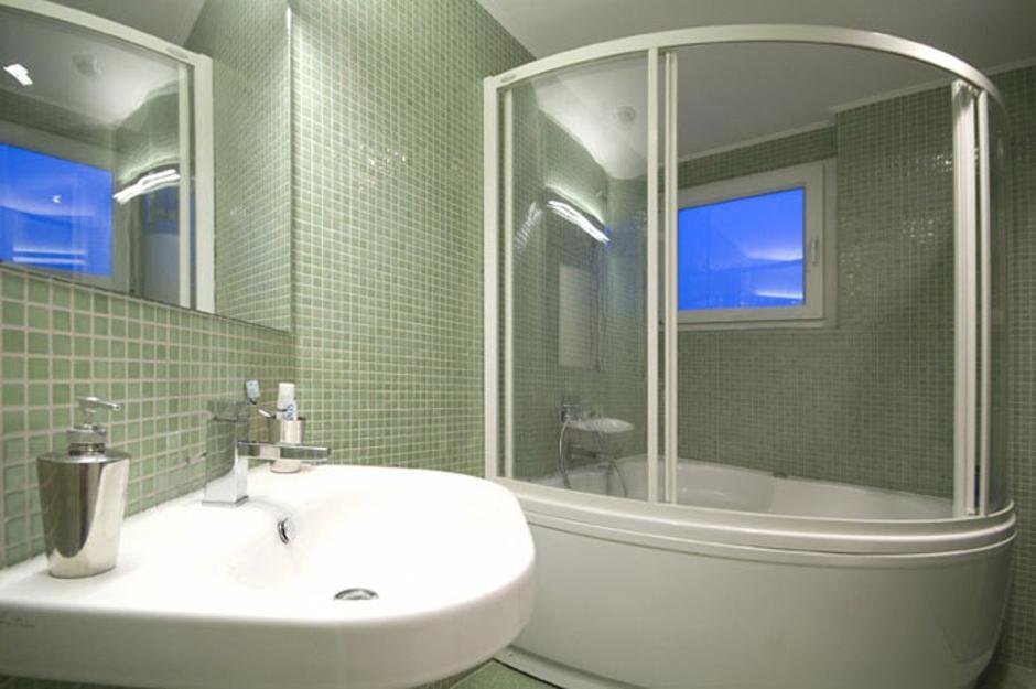 Kako urediti malu kupaonicu? - Miss7.24sata.hr