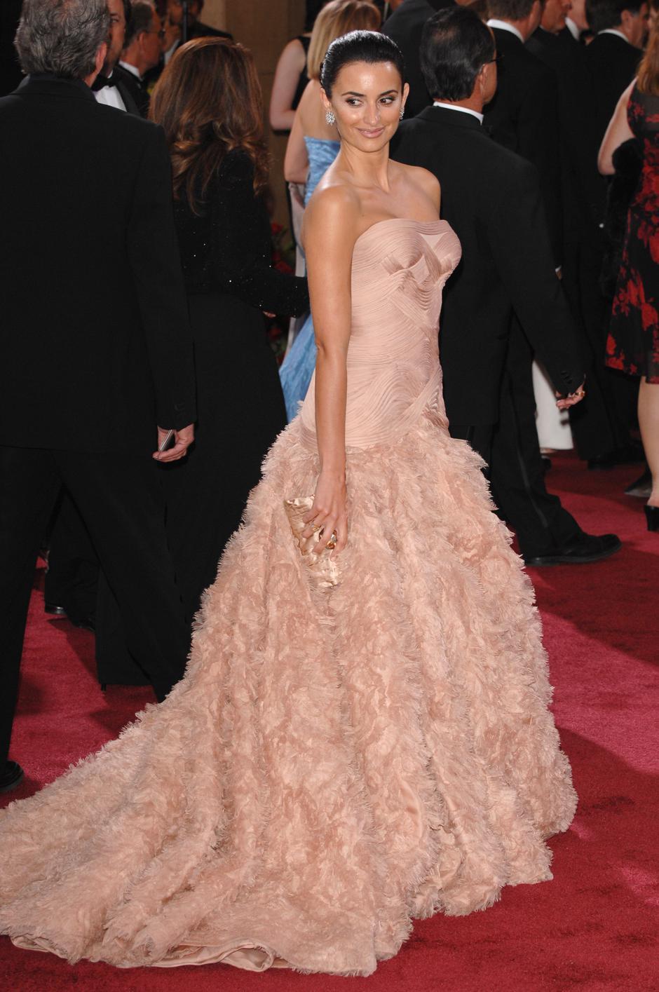 Penelope Cruz, dodjela Oscara | Autor: Shutterstock