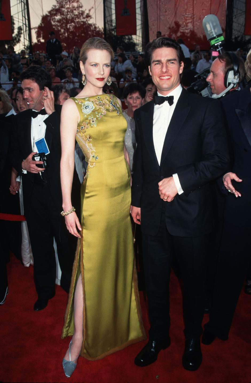 Nicole Kidman, dodjela Oscara | Autor: Profimedia