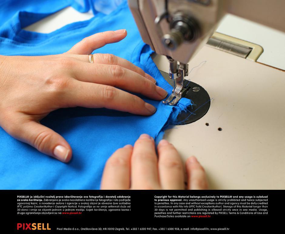 agencije za šivanje