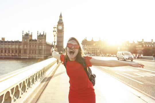 Najjeftinije Avionske Karte Za London Ooo Da Znamo Datume Miss7 24sata Hr