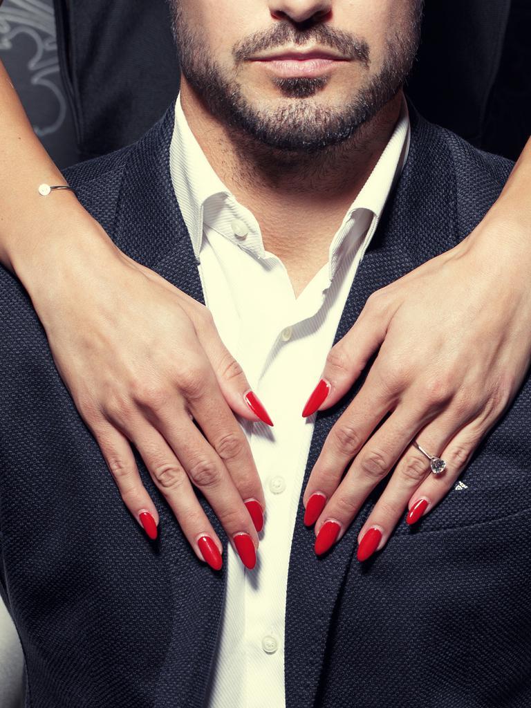 Analni seks orgazam muškarci