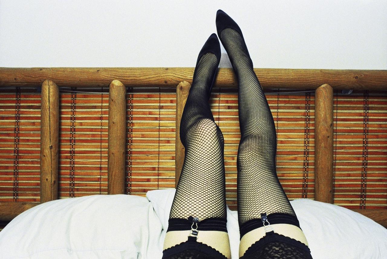 Lezbijka koja ima seks sa dildom