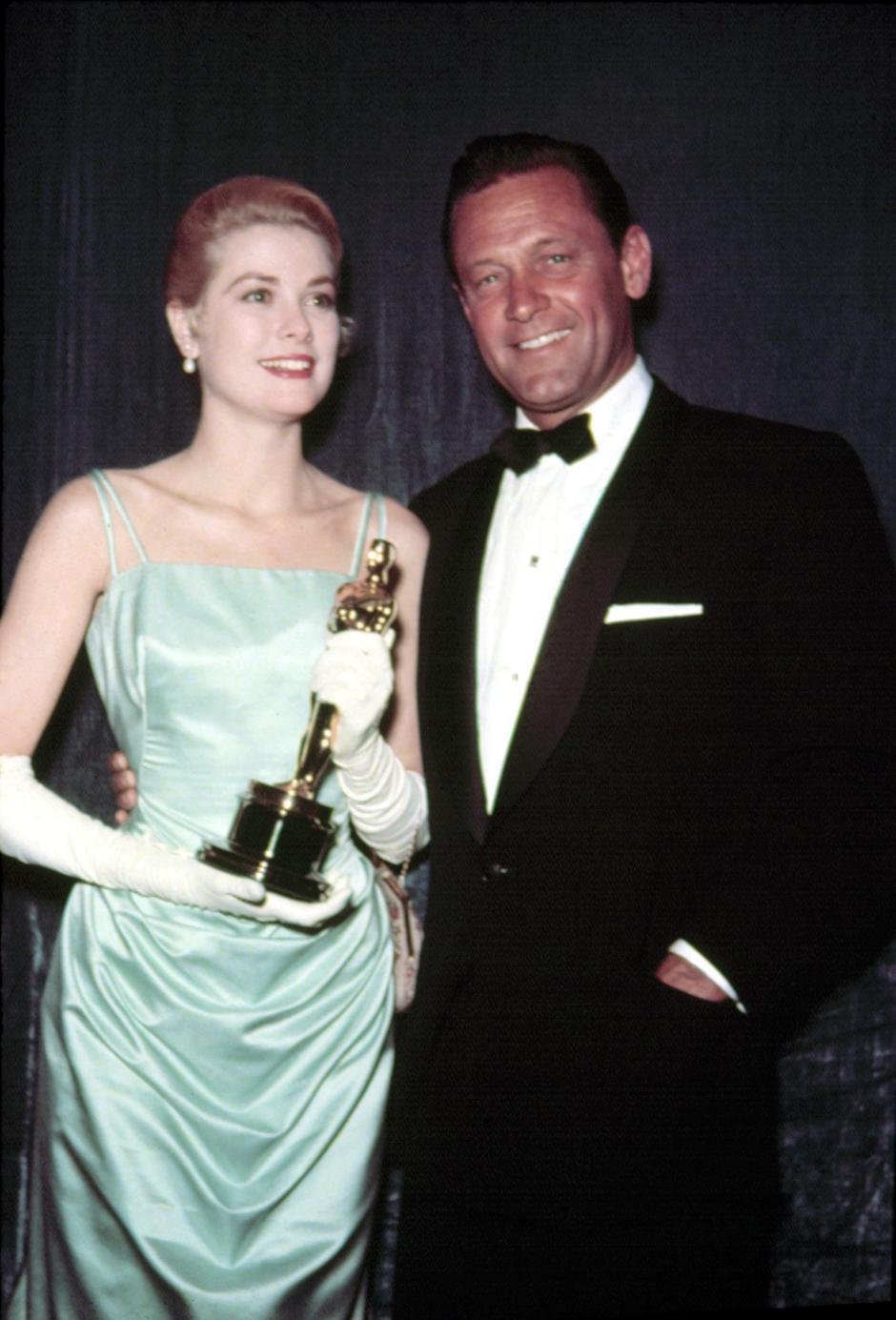 Grace Kelly, dodjela Oscara | Autor: profimedia