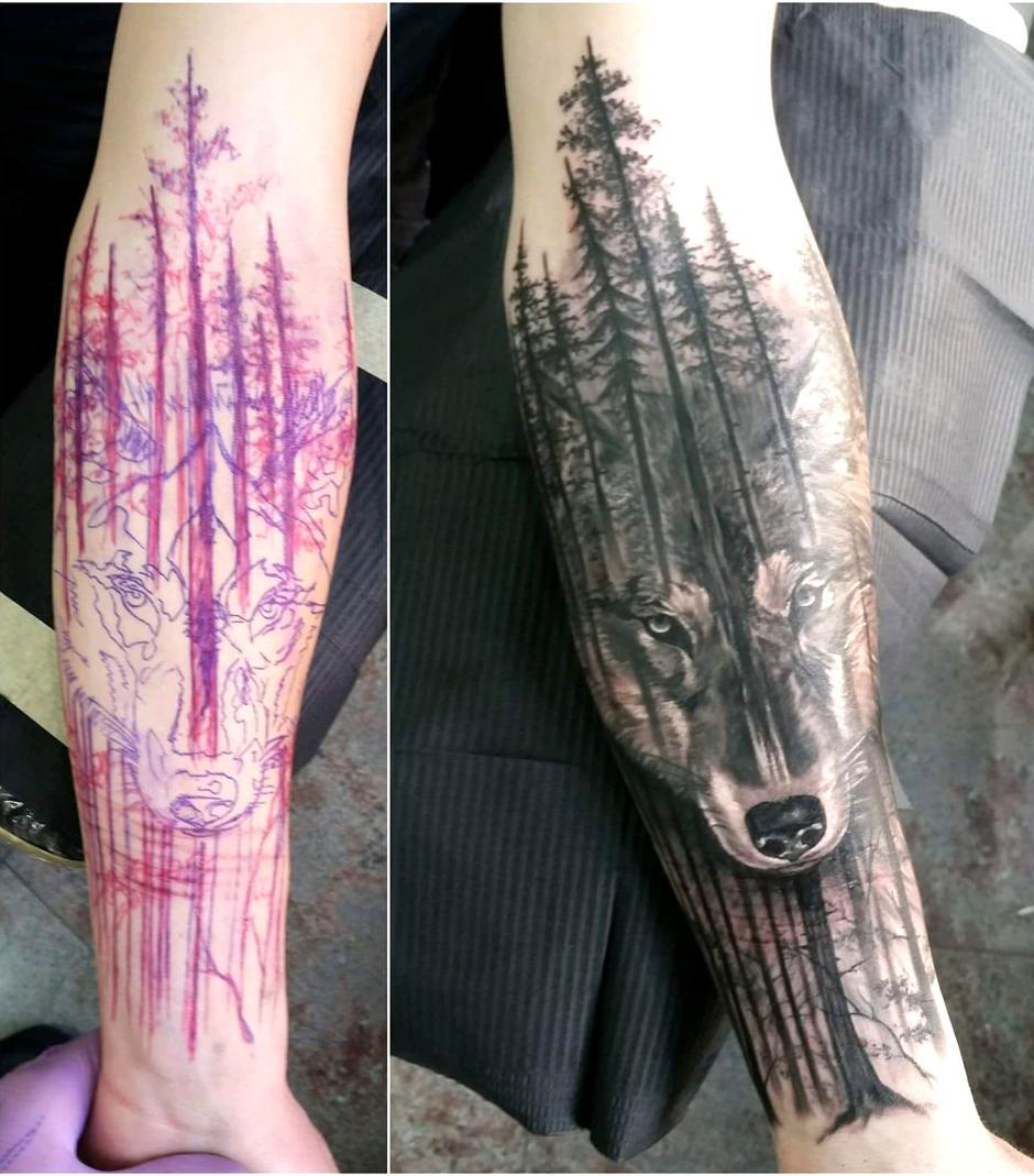 Tattoo Majstorica Otkriva Kakve Tetovaže Najčešće žele