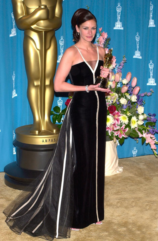 Julia Roberts | Autor: Shutterstock