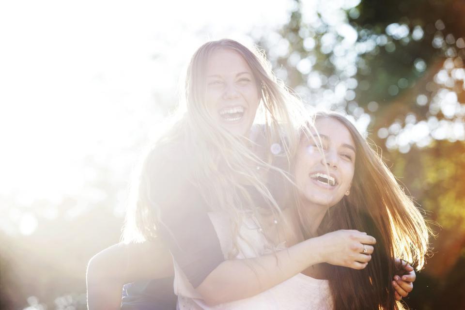 savjeti za početak druženja s prijateljem kako reagirati kad se najbolji prijatelj izlazi s bivšim