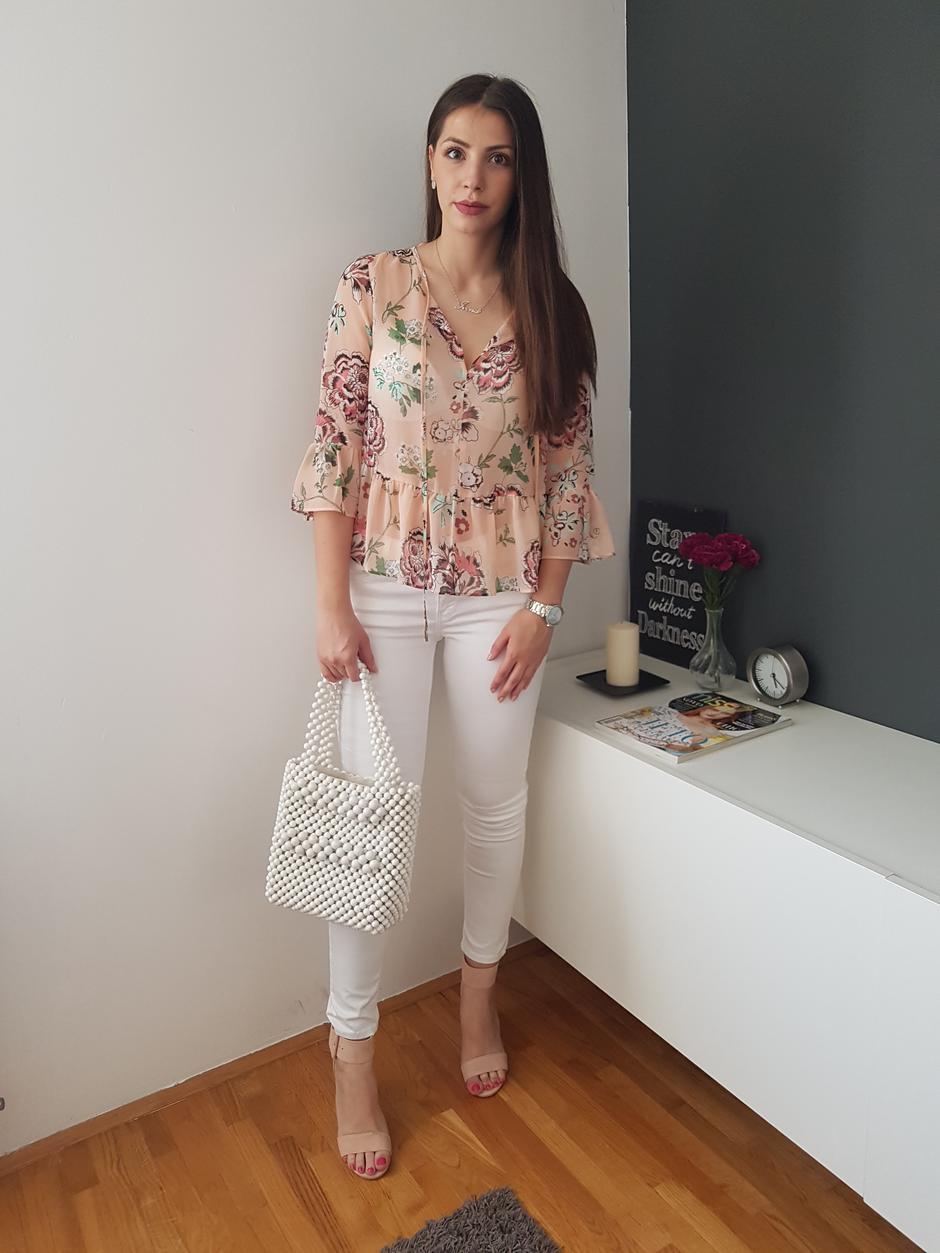 3 ideje kako nositi bijele traperice ovoga ljeta - Miss7.24sata.hr