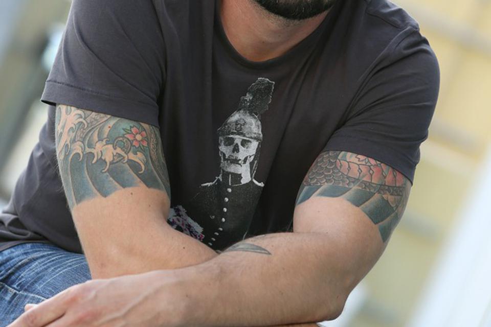 brza druženje tetovaža