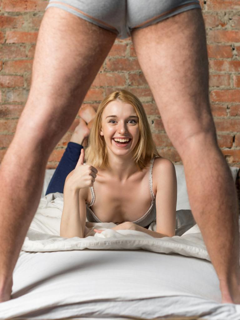 Kako raste tvoj kurac velik