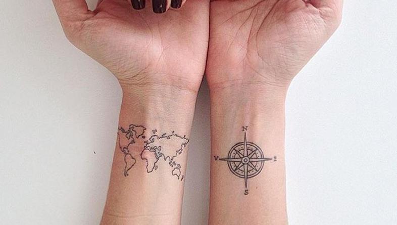 Idealna Tetovaza Za Tvoj Horoskopski Znak Je Miss7 24sata Hr