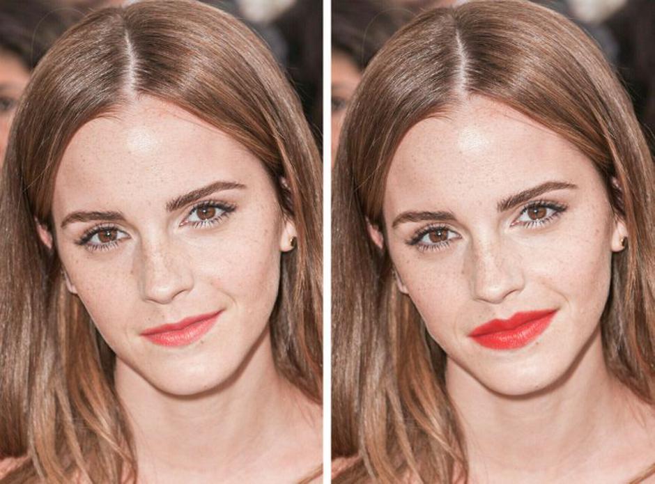 Emma Watson | Autor: Screenshot/BrightSide.me