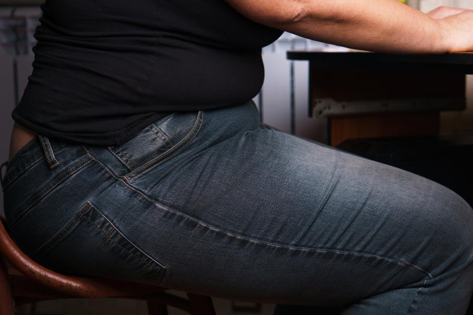 mršavljenje anoreksično