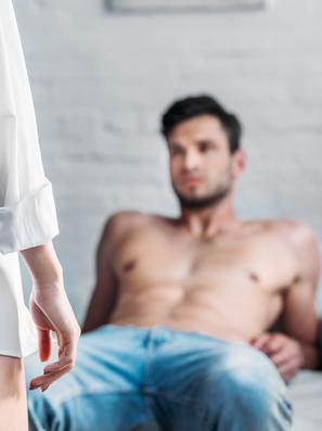 kako navesti ženu da voli analni seks