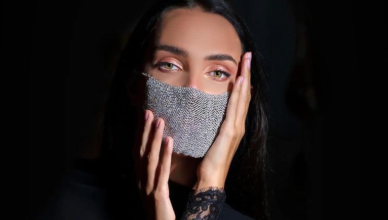 Ova najskuplja zaštitna maska na svijetu napravljena je od