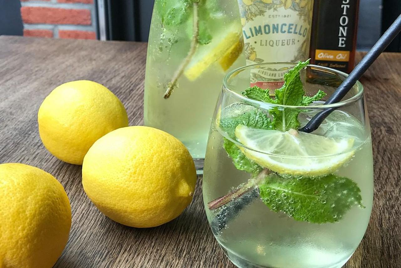 Druženje s limunom u petak