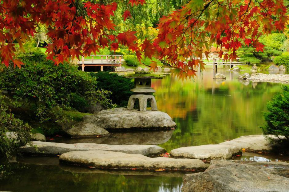 Japanski vrt – zen oaza u velegradu - Miss7.24sata.hr