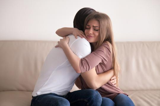 Masažom se nećete samo opustiti nego ćete povećati bliskost s partnerom.